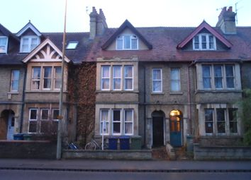 Thumbnail 7 bed terraced house to rent in Abingdon Road, Oxford