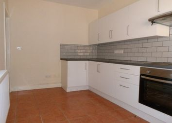 Thumbnail 1 bed flat to rent in Thanet Street, Clay Cross, Chestefield