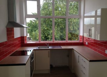 Thumbnail 1 bedroom flat to rent in Lonsdale Chambers, Stoke-On-Trent