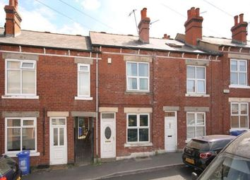 3 bed terraced house for sale in Cecil Square, Sheffield, South Yorkshire S2