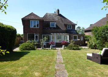 Thumbnail 4 bed detached house for sale in New Road, Uckfield, East Sussex