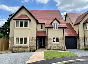 Mulberry Green, Harlow CM17. 5 bed detached house