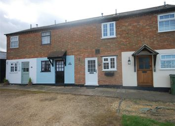 Thumbnail 2 bed cottage for sale in Winslow Road, Granborough, Buckinghamshire