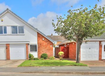 Thumbnail Semi-detached house for sale in Warren Green, Liverpool