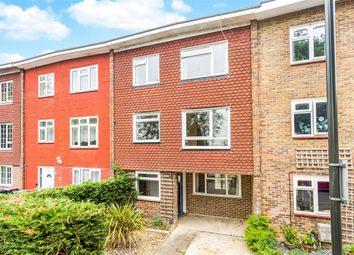 4 bed terraced house for sale in Winterfold, Furnace Green, Crawley RH10