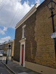 Thumbnail 5 bed end terrace house to rent in London, Mile End