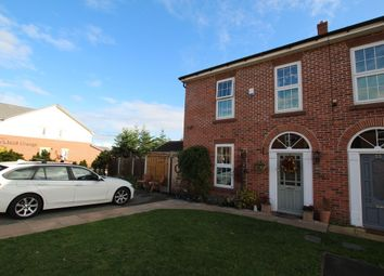 Thumbnail 3 bedroom semi-detached house for sale in Clocktower Drive, Walton, Liverpool