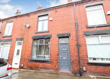 Thumbnail Terraced house for sale in St Germain Street, Farnworth, Bolton