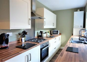Thumbnail 2 bed terraced house for sale in Earle Street, Barrow-In-Furness