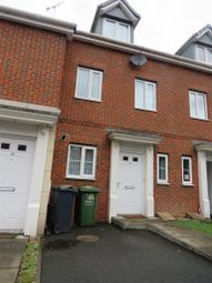 Thumbnail 4 bed property to rent in Woodcutter Close, Walsall