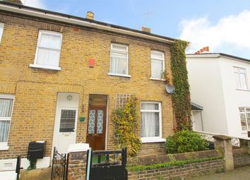 Thumbnail 2 bedroom terraced house to rent in Northfield Road, London
