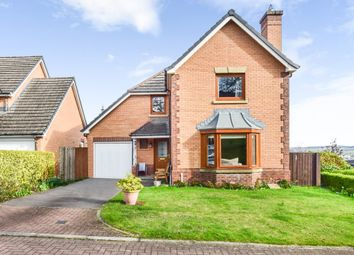 4 bed detached house for sale in Cornhill Road, Perth PH1