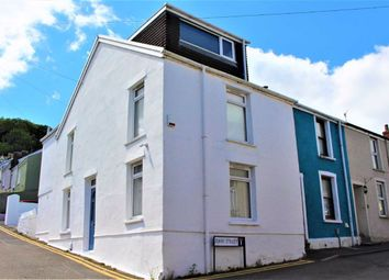3 bed end terrace house for sale in Gloucester Place, Mumbles, Swansea SA3