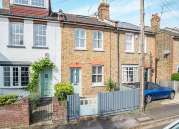 Thumbnail 3 bed terraced house for sale in West Molesey, Surrey, .