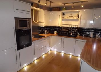 Thumbnail 2 bed flat to rent in Renforth Street, Canada Water, London