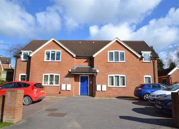 Thumbnail 2 bed flat to rent in Lower Way, Thatcham
