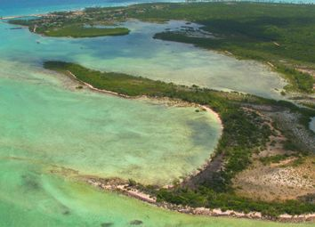 Thumbnail Land for sale in Blue Holes National Park, The Bahamas