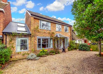 Thumbnail 4 bed detached house for sale in Sandy Lane, Ham, Richmond