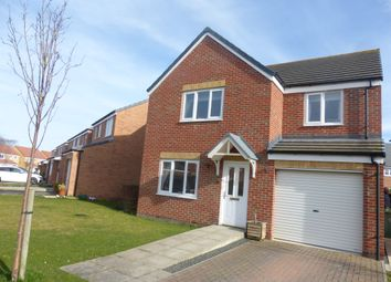 Thumbnail 3 bedroom semi-detached house for sale in Buckthorn Crescent, Stockton-On-Tees