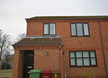 Thumbnail 1 bed flat to rent in Potts Court, Crowle, Scunthorpe