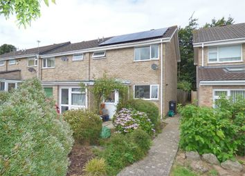 Thumbnail 3 bedroom end terrace house for sale in Birdlip Close, Nailsea, Bristol, Somerset