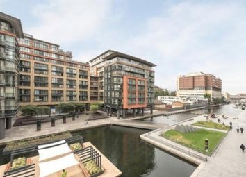 Thumbnail 2 bedroom flat to rent in Westcliffe Apartments, West End Quay, London
