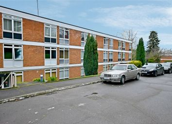 Thumbnail 2 bedroom flat for sale in The Pines, Purley, Surrey