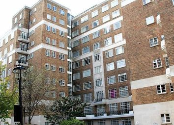 Thumbnail Studio for sale in 66 Fursecroft, George Street, Marble Arch, London