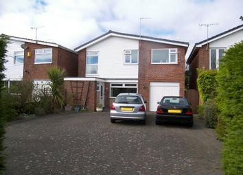 Thumbnail 4 bed detached house for sale in Wicks Lane, Formby, Liverpool
