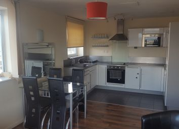 City View, Axon Place, Ilford IG1. 2 bed flat