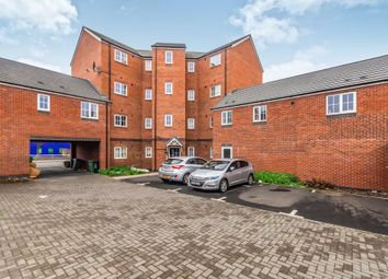 Thumbnail 2 bed flat for sale in Corporation Street West, Walsall
