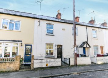 Thumbnail 2 bedroom terraced house to rent in Little Street, Reading