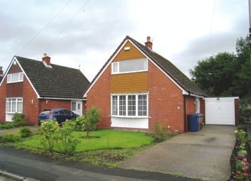 Thumbnail 2 bed detached house for sale in Selkirk Drive, Walton-Le-Dale, Preston