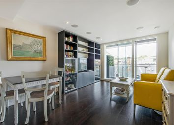 Thumbnail 2 bed flat to rent in Moore House, Grosvenor Waterside, 2 Gatliff Road, Chelsea, London