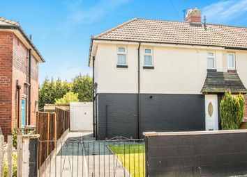 Thumbnail 2 bed semi-detached house for sale in Throstle Terrace, Middleton, Leeds