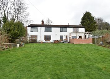 Thumbnail 3 bed country house for sale in Lickey Rock, Marlbrook, Bromsgrove