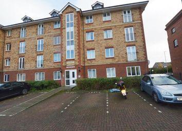 2 bed flat for sale in Henry Bird Way, Henry Bird Way, Northampton, Northamptonshire NN4