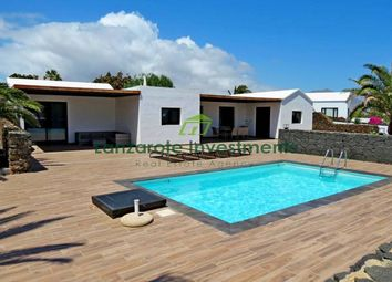 Thumbnail 4 bed villa for sale in Playa Blanca, Playa Blanca, Lanzarote, Canary Islands, Spain