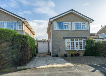 Thumbnail 3 bed detached house for sale in Briergate, Haxby, York