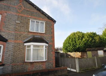 Thumbnail 3 bed semi-detached house for sale in Northcote Road, New Malden