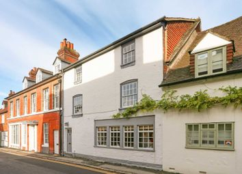 Thumbnail 4 bed town house for sale in Silverless Street, Marlborough