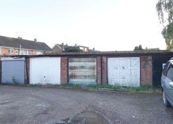 Thumbnail Parking/garage for sale in Garage Rear Of 10 Birchwood Parade, Woodside Drive, Joydens Wood, Dartford