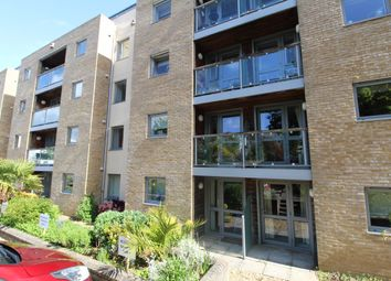Thumbnail 1 bed flat for sale in Wesley Court, Retirement Apartment, Plymouth