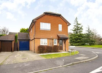 3 bed detached house for sale in Shakespeare Way, Warfield, Bracknell, Berkshire RG42