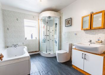 Thumbnail 5 bed terraced house for sale in Railway Street, Chorley