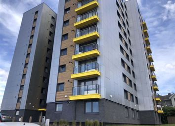 Thumbnail 1 bedroom flat for sale in Clyne Court, Swansea