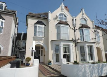 Thumbnail 1 bed flat for sale in 30 Woodville Road, Bexhill On Sea, East Sussex