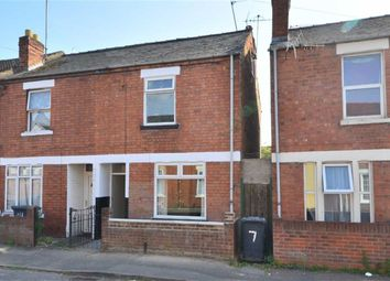 Thumbnail 3 bed end terrace house for sale in Dynevor Street, Tredworth, Gloucester