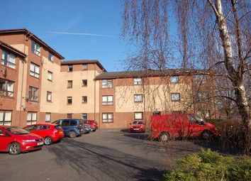 Thumbnail 2 bed flat for sale in 37 Laighpark View, Paisley, Paisley