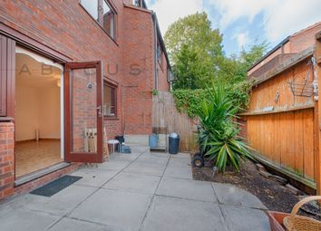 Thumbnail 3 bed duplex for sale in Beswick Mews, Lymington Road, West Hampstead
